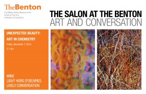 The Salon at the Benton, Art and Conversation