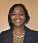 UConn Travelers EDGE Scholar Danielle Wellington '15