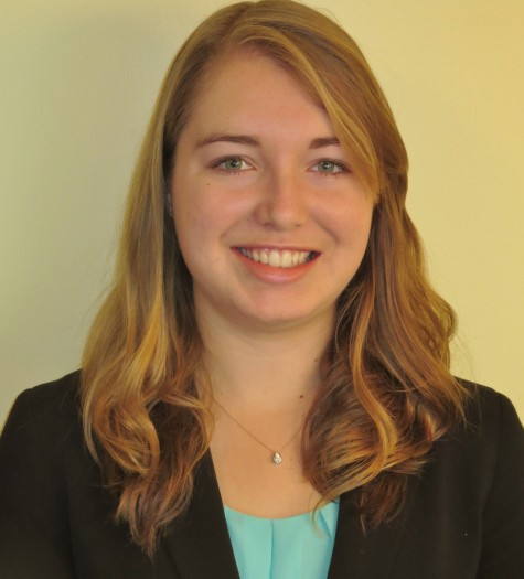 UConn Travelers EDGE Scholar Ashley Leonard '15