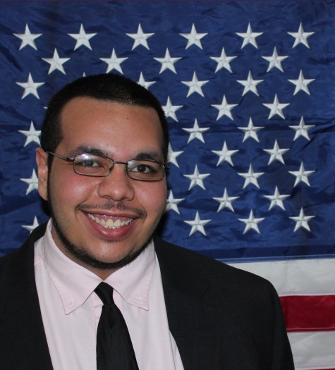 UConn Travelers EDGE Scholar Jose Brocero '15