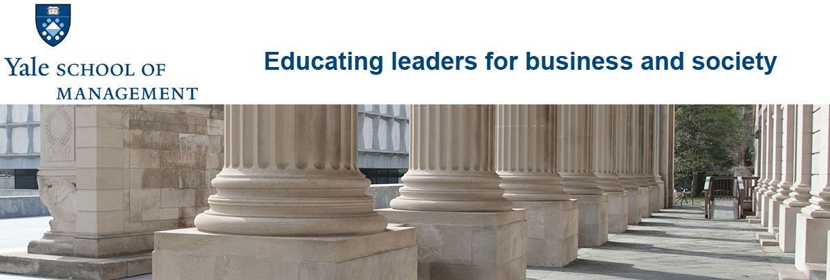 Global Pre-MBA Leadership Program