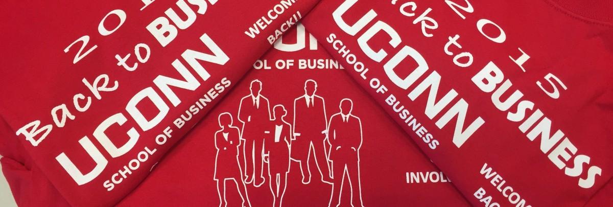 B2B Back to Business T-shirts
