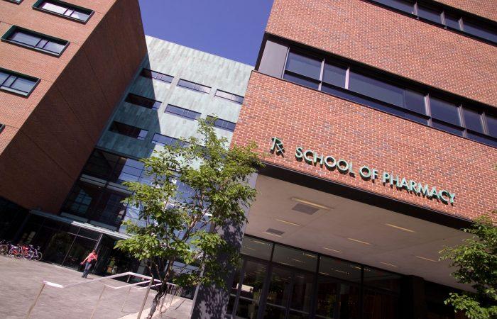 School of Pharmacy