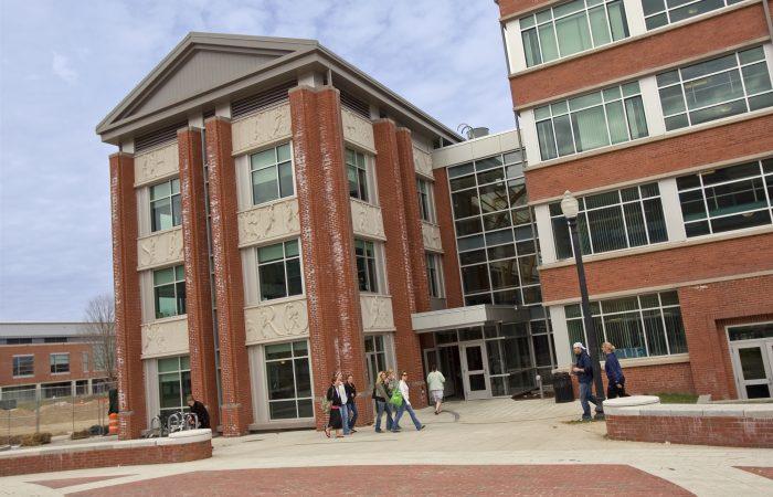 Rowe Center for Undergraduate Education Building