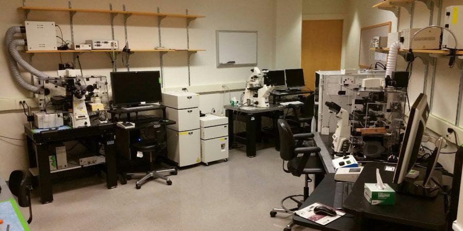 Advanced Light Microscopy Facility