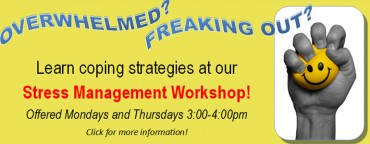 stress management workshops