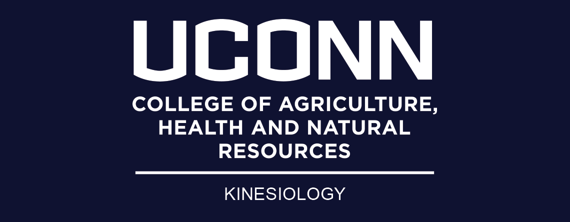 Kinesiology Banner