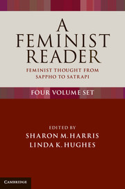 harris-feminist reader cover