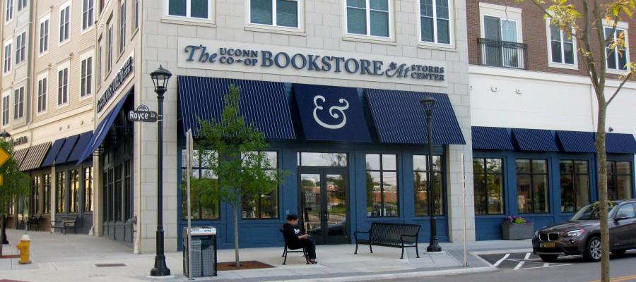 UConn Co-op Bookstore