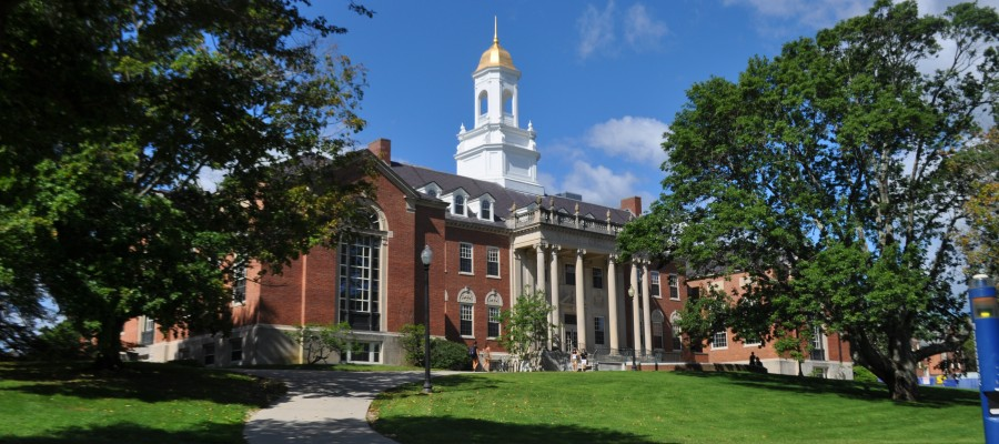 Wilbur cross building