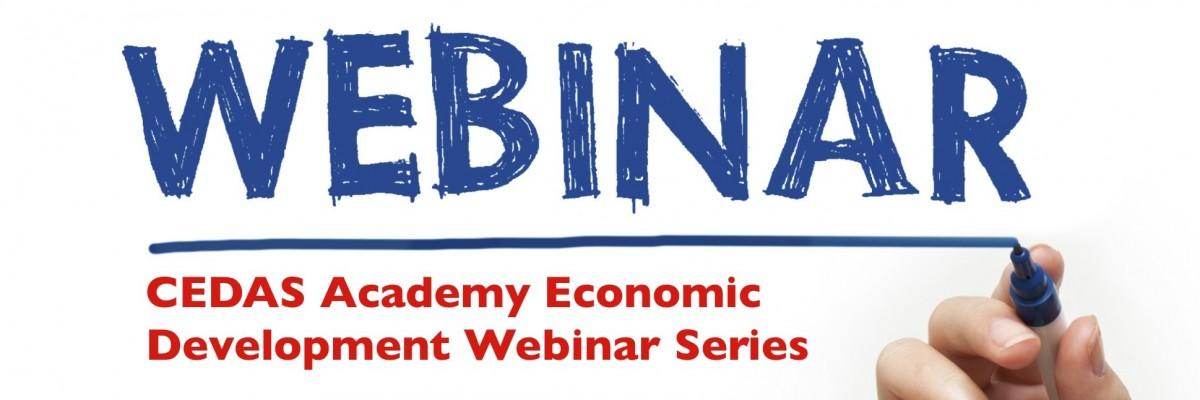 CEDAS academy webinar