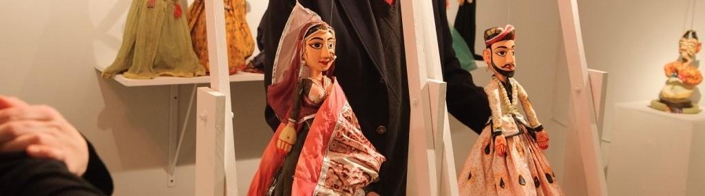 Ballard Puppet Museum