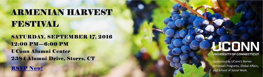 09.17.2016 Armenian Harvest Festival