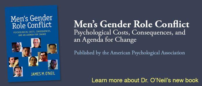 Men's Gender Role Conflict