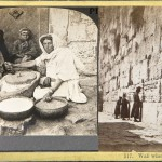 """Marketing Sanctity: Photographic Expeditions to the Holy Land in the 19th & Early-20th Century"""" : Emma Maayan 11/11/14 4:00pm"""