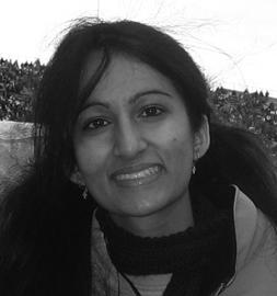 2008 Pratistha Koirala