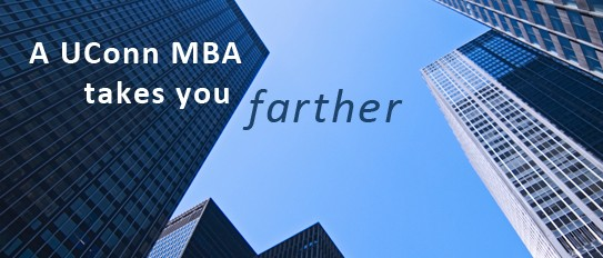 MBA takes you farther