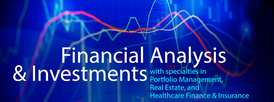 UConn MBA Financial Analysis Track