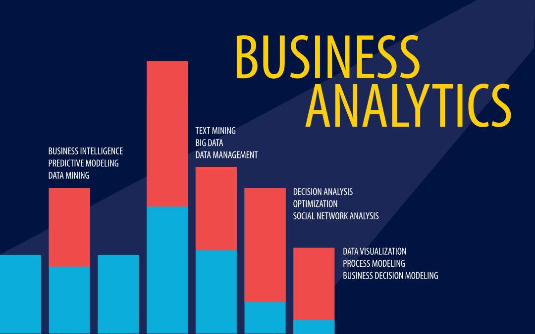 UConn MBSAPM - Business Analytics