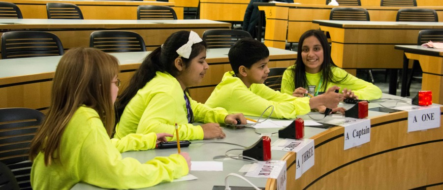 Science Bowl 2015