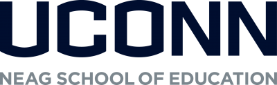 University of Connecticut Neag School of Education Logo