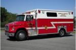 UConn Fire Department Thumbnail