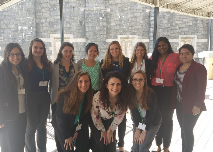 SWE Region F Conference at West Point 2016