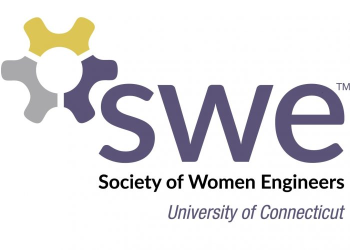 Official SWE Logo and UConn tag