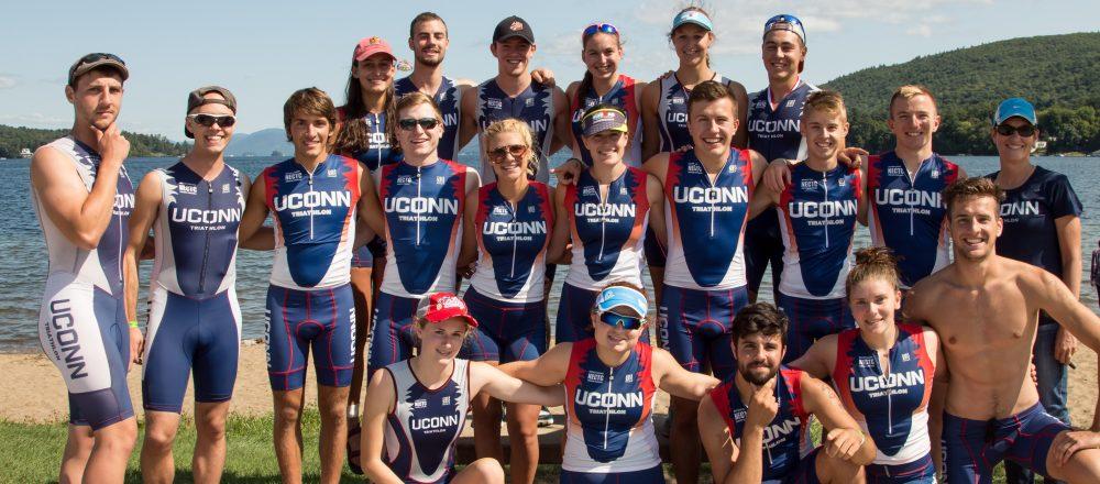 Team At Lake George 2016