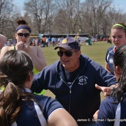 Coach Pep Talk