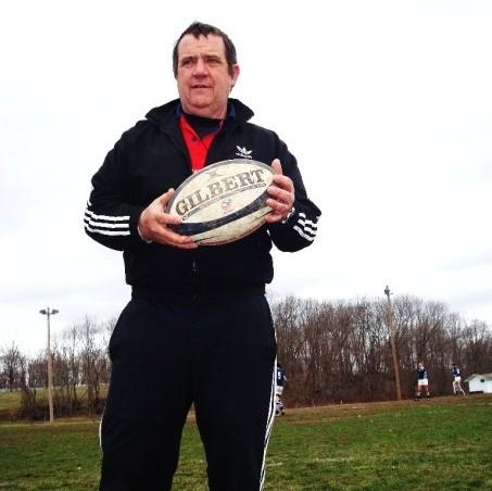 Coach Mark Jordan