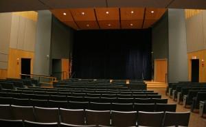 SU Theatre B