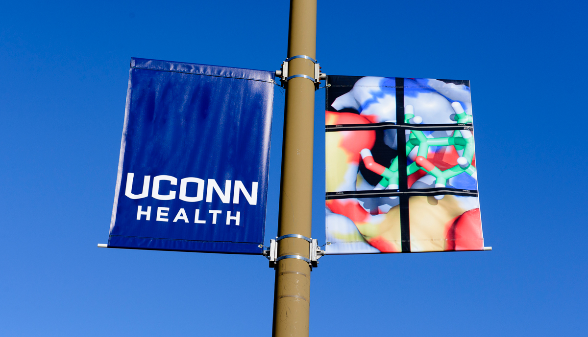Cell and Genome, UConn Health