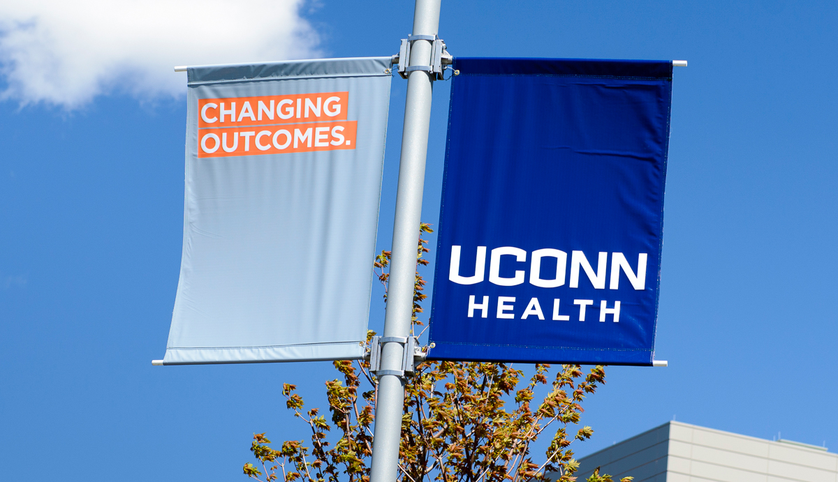 Changing Outcomes, UConn Health