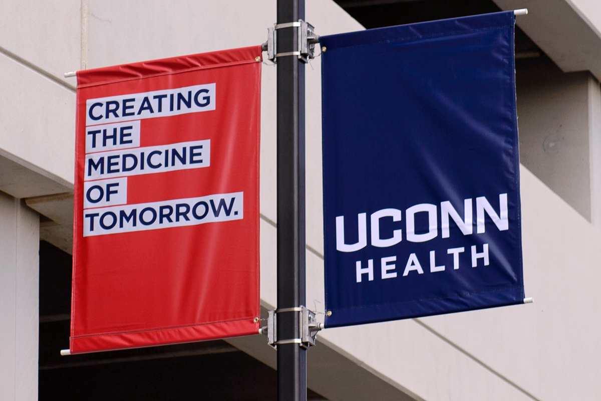 Creating the Medicine of Tomorrow, UConn Health
