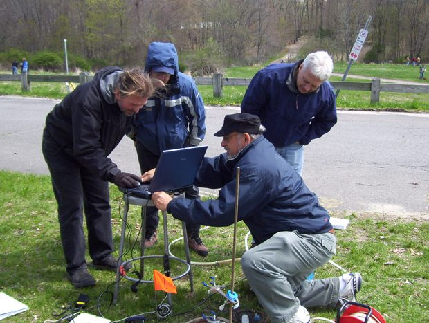 UCONN Short Course on Slug Testing
